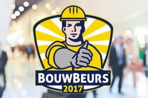 BouwBeurs 2017 / Utrecht